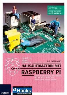 Hausautomation Mit Raspberry Pi Ebook Pdf E F