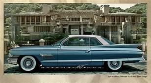 Casey/artandcolour/cars 1961 Cadillac Eldorado Calais V12