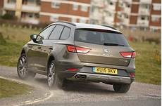 Seat X Perience Review 2017 Autocar