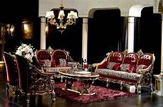 15 baroque designed living rooms home design lover