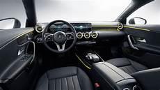 coffre à clé mercedes klasse shooting brake 2019 5k interior