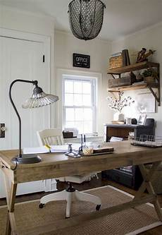 Decorative Work Desk Design Modern House Office Decoration