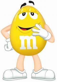 Malvorlagen Yellow M M Clip M M Picture Activity Days