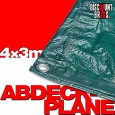 gewebeplane abdeckplane blache plane mit 214 sen alle 100cm 4