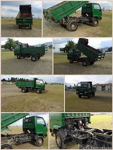 6w Diesel - 6 wheeler dump truck for sale cebu city cebu philippines 30166