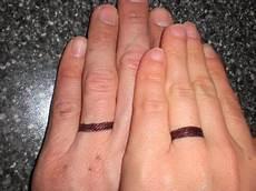 wedding ring tattoos designs bridal wears