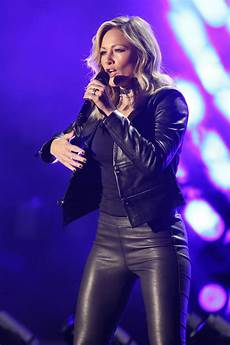 Helene Fischer Performs At Eurovision Song Contest