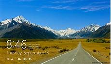 Windows 8 Lock Screen Wallpaper Hd
