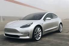 tesla model 3 lieferzeit take tesla model 3 performance awd automobile magazine