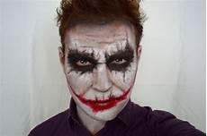 maquillage homme joker 25 makeup ideas for