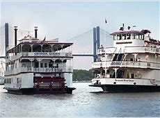 Savannah Riverboat   Schedule a Cruise with Us