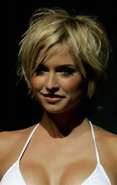 gorgeous short hairstyles 1 pixiebob messy bob hairstyles