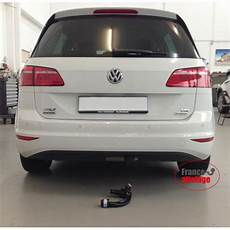 Attelage Volkswagen Golf 7 Sportsvan Rdsov 10080