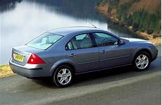 ford mondeo 3 ford mondeo iii 2000 car review honest