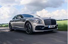 bentley flying spur review 2020 autocar