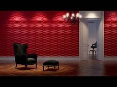 3d Wall - vidella wall 3d