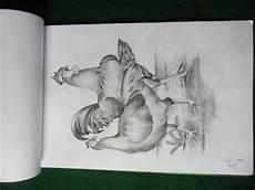 Gambar Arsiran Pensil Greebel Indonesiaku Bicara