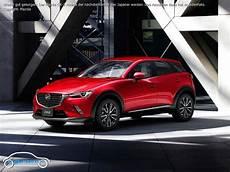 Mazda Cx 3 Technische Daten - mazda cx 3 abmessungen technische daten l 228 nge