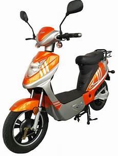 elektroroller 20 km h rolektro eco city 20 v 2 orange silber elektroroller 20