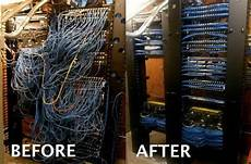 Structured Cabling Specialist Managed It Services