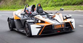 2017 KTM X Bow Review  CarAdvice