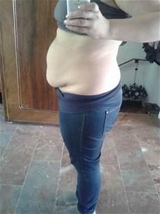 bauch nach der geburt leerer babybauch s bauch nach der geburt