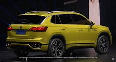 Is Vw S Mid Size Suv Going To Make It To Europe Or