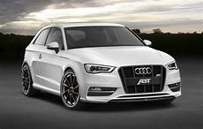 audi a3 tuning 2013 audi a3 tuning abt as3 autoevolution