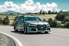 Abt Audi Rs6 E 1000 2018 Motor Ps Bilder Bilder