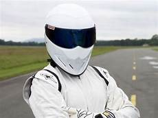 Top Gear The Stig Scores New Car Show With Dermot