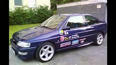 Ford Rs 2000 Projekt