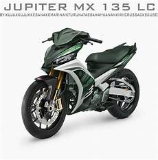Jupiter Mx Modifikasi by Jupiter Mx Modifikasi Jupiter Mx Ter Update 2014