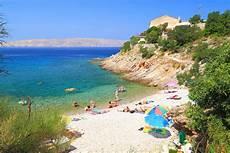 kroatien schönste strände das sind die sch 246 nsten str 228 nde in kroatien holidayguru