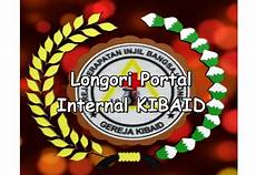 Loop Logo Kibaid Longori Portal
