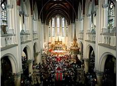 10 Gereja Terindah Dan Termegah Di Indonesia Yg Unik