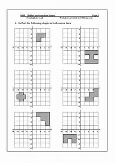 translation worksheet maths tes ks2 maths translations by mrajlong teaching resources
