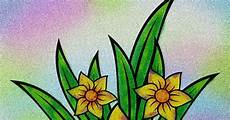 Mewarnai Bunga Dalam Pot Contoh Gambar Mewarnai