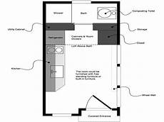 12x24 tiny house plans free tiny house floor plans tiny house floor plans 12x24