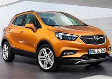 Opel Mokka 2018 1 4 In Qatar New Car Prices Specs