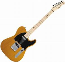 squire affinity telecaster fender squier affinity series special edition telecaster electric guitar butterscotch