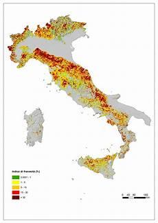 dati d italia inventario dei fenomeni franosi d italia iffi edizione