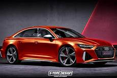 new audi rs6 sedan needs to look exactly like this carbuzz