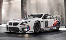 Bmw M6 Race Car by Bmw M6 Gt3 Debuts In Racing Suit Bmw 4 Series Forums