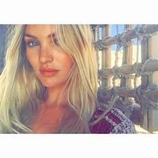 Candice Swanepoel Instagram Pictures Image 2