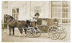 la carrozza carrozza