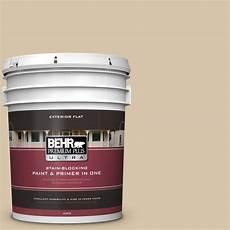 new khaki paint color behr premium plus ultra 5 gal ecc 54 1 new khaki flat exterior paint 485405 the home depot