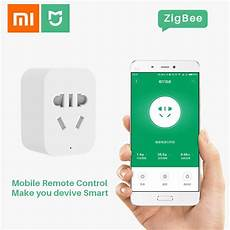 Original Xiaomi Mijia Smart Wifi Socket by Aliexpress Buy Original Xiaomi Mijia Smart Socket