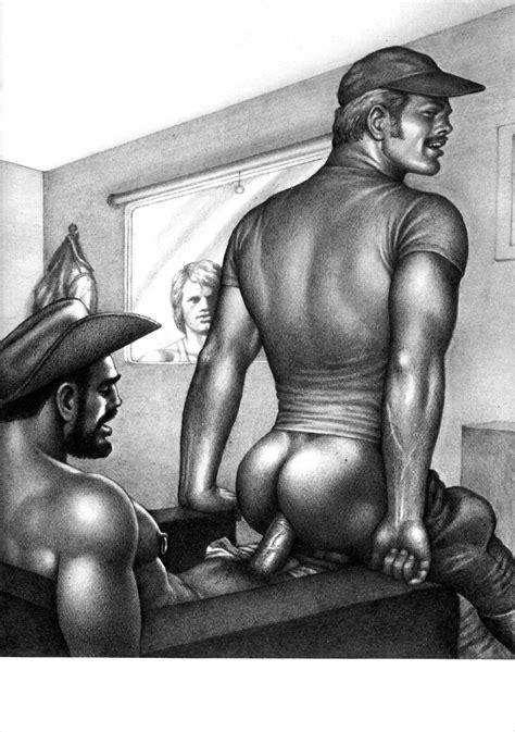Finnish Gay Sex