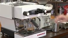 idrinkcoffee review la marzocco linea mini