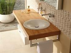 Holz Waschtischplatte 21 Gestaltungsideen F 252 R Angenehmes